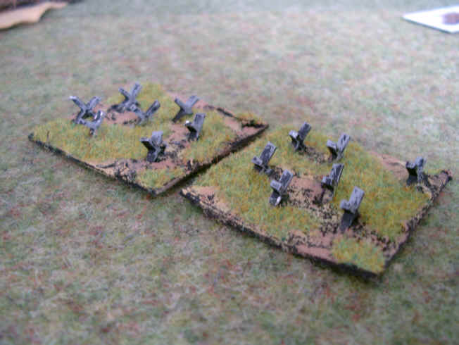 Ww2 10mm buildings and scenery for 10mm floor tile spacers